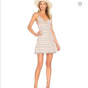 Lovers + friends dress from revolve